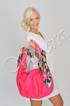 пляжные сумки оптом.  Venera пляжная сумка.