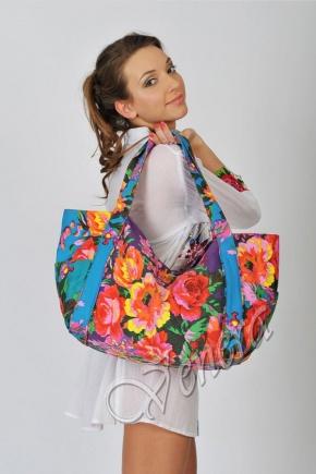 ...не задаётся вопросом, где купить модную сумку по нормальной цене.