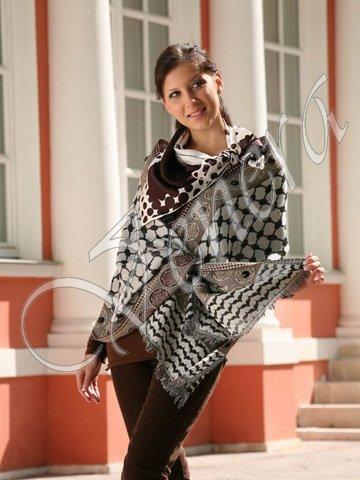 Шерстяной платок шаль купить оптом: шейные, головные шелковые итальянские п